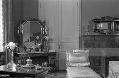 Hotel accommodation 'Metropol', Moscow, 1933. (Photo by Aleksandr Grinberg/FotoSoyuz/Getty Images)
