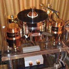 292 best record player hifi turntables images high end audio rh pinterest com