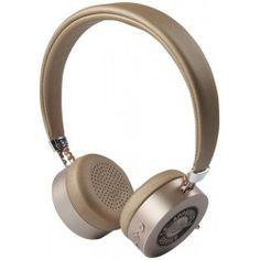 Casque publicitaire Bluetooth® métal Millenial