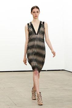 Derek Lam Resort 2014 Collection Slideshow on Style.com