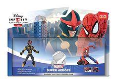 Disney Infinity 2.0 Spider-Man Playset Pack (PS4/PS3/Nint... https://www.amazon.co.uk/dp/B00KXOMG64/ref=cm_sw_r_pi_dp_x_tlw7xbH36NMNK