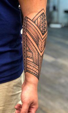 50 Fotos de tatuagens tribais para se inspirar - Fotos e Tatuagens