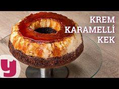 Üstü krem karamel, altı yumuşacık, sünger gibi kek olan bu mithiş tatlıya hem çocuklar, hem de misafirleriniz bayılacak! Haydi mutfağa!