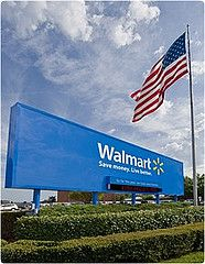 Walmart Is The Largest Food Stamp Recipient in the Country -- Each store requires $420,000 in food stamps for its workers