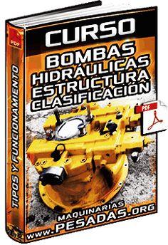 Descargar Curso de Bombas Hidráulicas