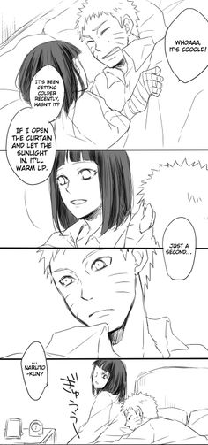 Naruhina: Basking In My Sun Pg1 bluedragonfan on Deviantart