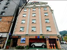 Busan Propose Motel South Korea, Asia Propose Motel is a popular choice amongst travelers in Busan, whether exploring or just passing through. Both business travelers and tourists can enjoy the hotel's facilities and services. Take advantage of the hotel's free Wi-Fi in all rooms, 24-hour front desk, express check-in/check-out, luggage storage, Wi-Fi in public areas. Guestrooms are designed to provide an optimal level of comfort with welcoming decor and some offering convenien...