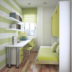 Space Saving Apartment ideas and Storage Furniture Effectively Utilizing Space in Small Rooms Small Bedroom Ideas Apartment Effectively Furniture Ideas Rooms Saving Small Space Storage Utilizing Space Saving Bedroom, Small Space Bedroom, Small Bedroom Designs, Small Room Design, Small Rooms, Small Apartments, Small Spaces, Studio Apartments, Narrow Bedroom