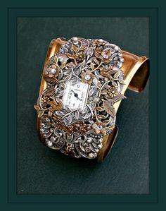 Beautiful watch.