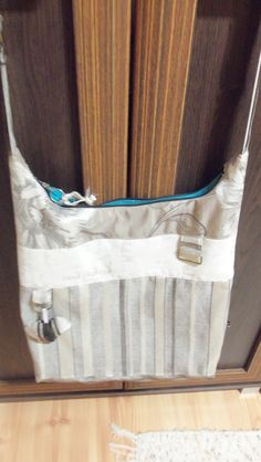taška - vlastná výroba