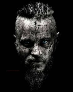 Viking Warrior, Art Viking, Viking Life, Valhalla Viking, Viking Shop, Ragnar Lothbrok Vikings, Ragner Lothbrok, Ragnar Lothbrok Quotes, Rei Ragnar