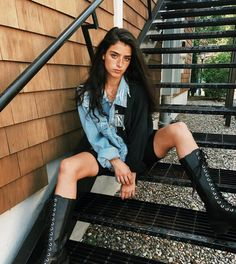 See more of dixiedamelio-'s content on VSCO. Girls Are Awesome, Cute Girls, Pretty People, Beautiful People, Botas Sexy, Young Cute Boys, Brown Eyed Girls, Influencer, Famous Girls