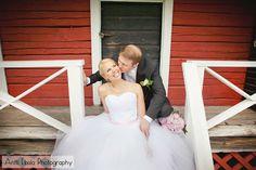 Dokumentaarinen hääkuvaus Hymy ja Esa - Hääkuvaaja Antti Ekola / wedding photography Finland