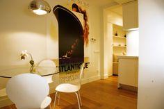 Apartamento de Madrid, con una super imagen de #decoracion ralizada por #photosoul