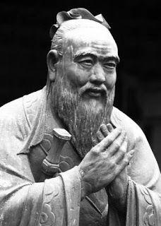 Phrases philosophiques chinoises