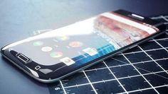Prima imagine cu Galaxy S8 a aparut pe net! Se confirma cea mai mare schimbare