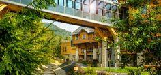 Hotel i nocleg w górach (Krynica Zdrój) - Czarny Potok