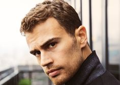 INTERVIEW: Theo James Talks Home, Music
