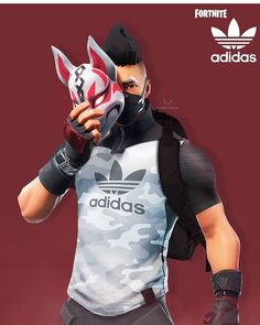 Off-White Themed Drift Fortnite Skin. Cop Or Drop? - Tag 3