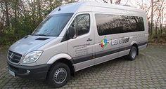 Kleinbus Busvermietung für München und Oberbayern für Gruppenreisen. Bus mieten bei Larcher Tours. http://www.larcher-tours.de/busvermietung/