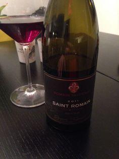 Pinot noir. Balansert, fyldig, rund. Veldig bra!