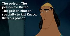 12 Reasons You Love Kronk More Than Anyone In Your Family