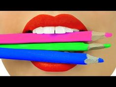 DIY Edible School Supplies! PRANKS for Back to School 2017!! Kayla Marie - YouTube
