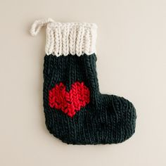 Girls' Wool and the Gang™ stocking