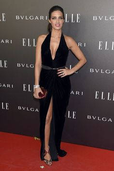 Trendencias - Las peor vestidas de los Elle Style Awards 2014 en Madrid