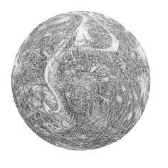 Globes by Amer  Melbourne, Hong Kong, Dubai