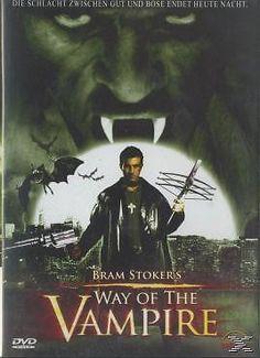 Bram Stoker´s The Way of the Vampire