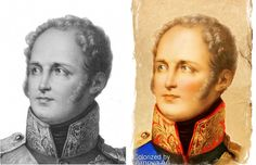 Aleksanteri I Pavlovich
