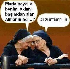 Alzheimer :))))))))))))))