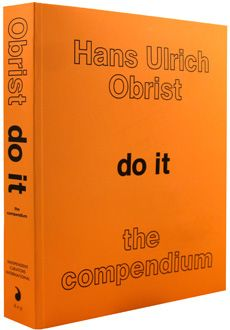 Do It: 20 Years of Famous Artists' Irreverent Instructions for Art Anyone Can Make | Brain Pickings