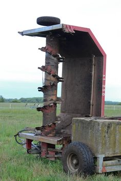 Agriculture, Farming, Compost Turner, Organic Compost, Composting, Firewood, Tractors, Outdoor Decor, Home Decor