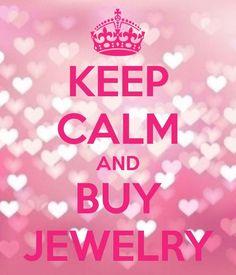 Keep Calm & Buy KEEP Collective Jewelry! #design4joy #joy4keeps