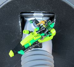 LEGO a Day 184/365 - Electric Battleship