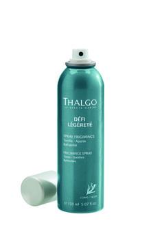 THALGO Défi Légèreté: Frigimince-Spray  Kühlendes Spray bei Cellulite und schweren Beinen