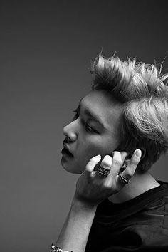 Boyfriend(보이프렌드) Obsession(너란 여자)Teaser Photo - Jeongmin
