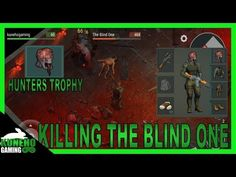 watch how to kill the blind one last day on earth survival game Mobile Game, Blind, Survival, Earth, Games, Day, Youtube, Movie Posters, Film Poster