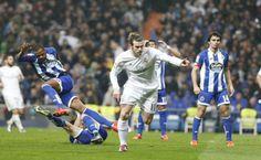 El Hat-trick de Bale alegra a Zidane en su debut
