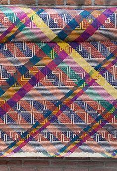 Petate Multicolore