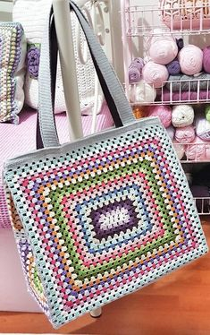 Lovely and Stylish Crochet Bags and Patterns for This Year Part crochet bag pattern; Crochet Purse Patterns, Bag Patterns To Sew, Crochet Purses, Stitch Patterns, Sewing Patterns, Crochet Bags, Crochet Summer Dresses, Bag Pattern Free, Knitted Bags