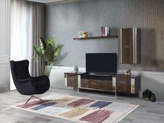 Flat Screen, Designs, Medium, Hidden Bed, Built In Dresser, Clothes Storage, Hidden Rooms, Changing Room, Spacious Living Room