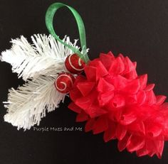 -Crafting, DIY, Projects, Decorating.  Check out this blog post for a tutorial Christmas idea for your home