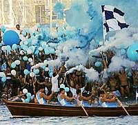 Palio Marinaro dell'Argentario: the historic rowboat race on the southern Tuscan coast
