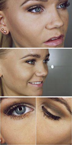 Everyday makeup ideas