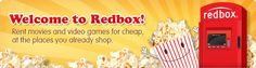 FREE Redbox video game rental  Text message: GAMEKIDS to 727272 on your cell phone. The code you get expires 1/31