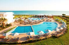 Sunprime Platanias Beach, Kreta, Grekland. Sunprime Platanias Beach har ett perfekt läge precis vid den populära stranden i Platanias. Läs mer på http://www.ving.se/grekland/platanias-chaniakusten/sunprime-platanias-beach/?utm_source=pinterest&utm_medium=social-media&utm_campaign=sunprime_map