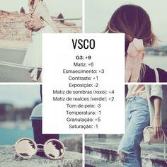 Filtro VSCO para fotos Vsco Feed, Best Vsco Filters, Feeds Instagram, Bullet Journal School, Photography 101, Bookstagram, Lightroom, Tips, Pictures